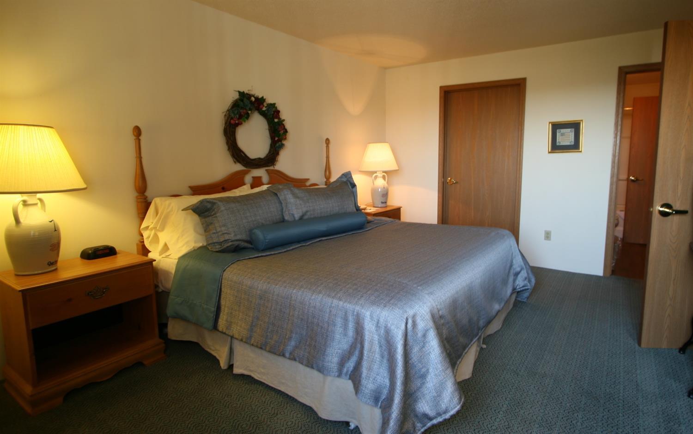 Suite - Best Western Dodgeville Inn & Suites