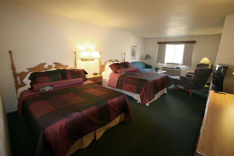 Room - Best Western Dodgeville Inn & Suites