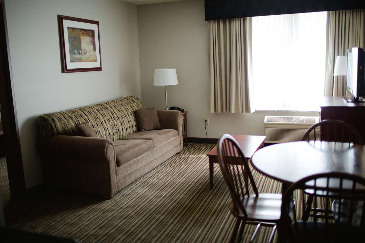 Suite - Best Western Park Oasis Inn Mauston