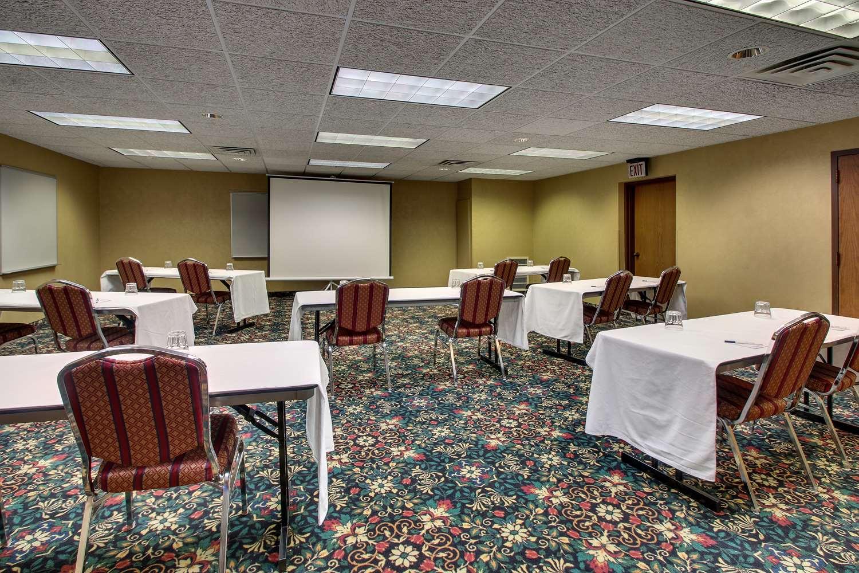 Meeting Facilities - Best Western East Towne Suites Madison