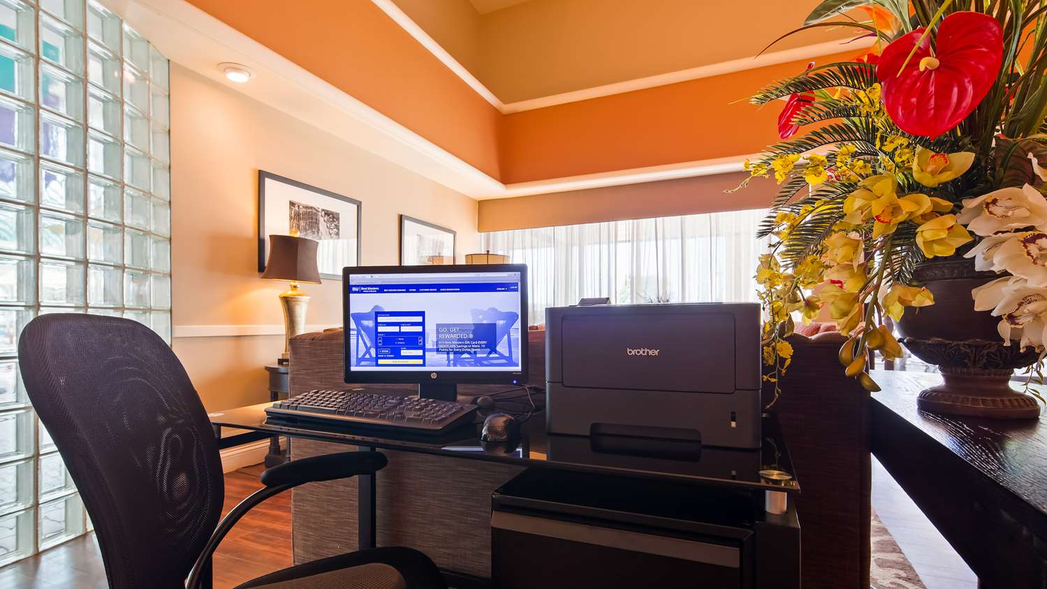 Conference Area - Best Western East Towne Suites Madison