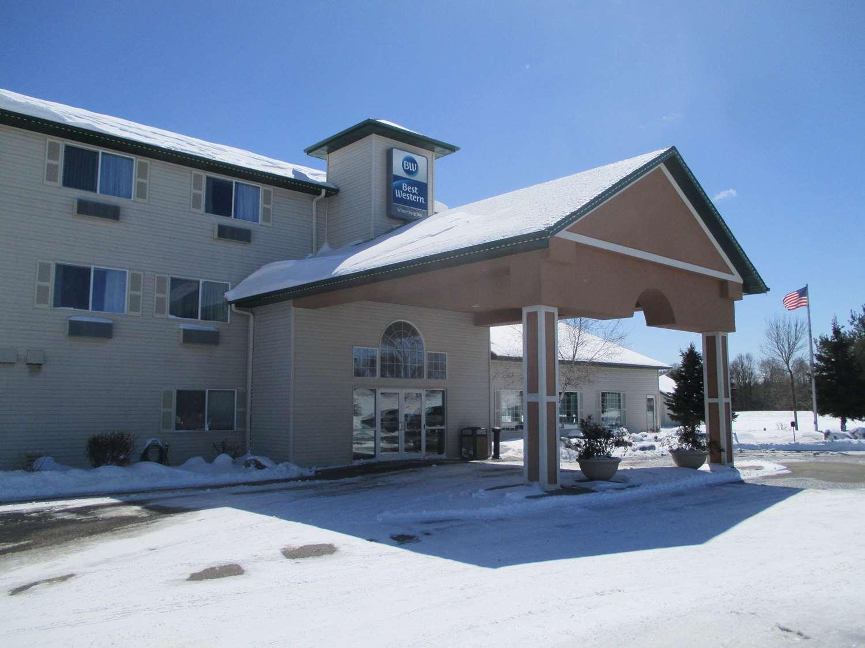 Exterior view - Best Western Wittenberg Inn