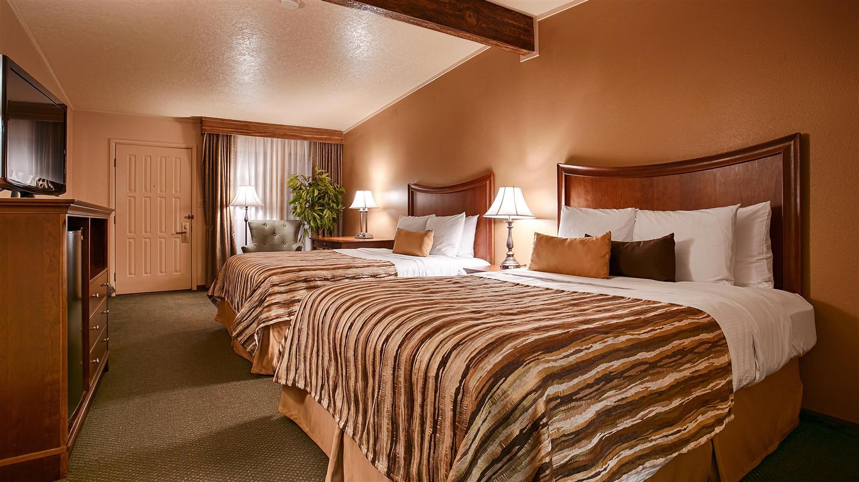 Best Western Inn Evanston Wy See Discounts