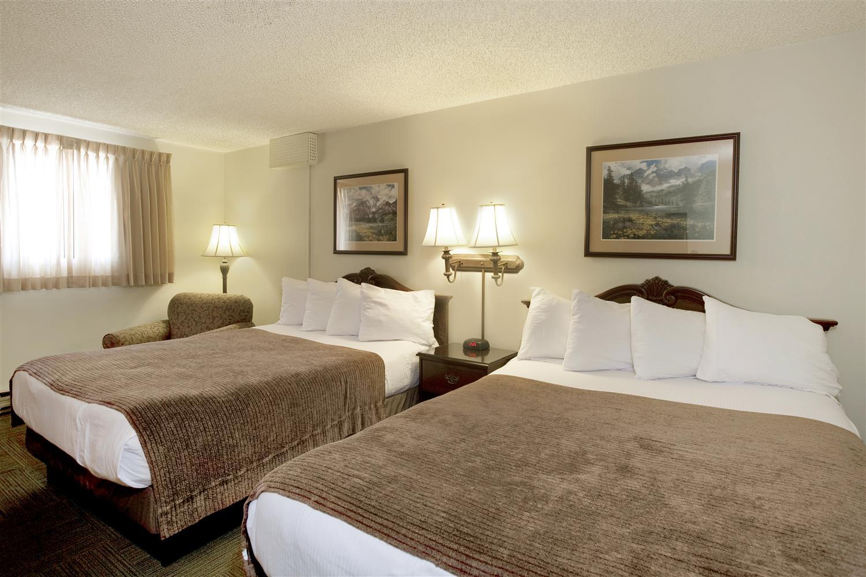 Room - Best Western Torchlite Motor Inn Wheatland