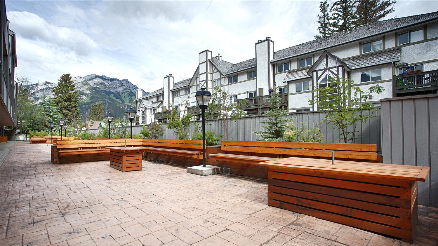 Amenities - Best Western Plus Siding 29 Lodge Banff
