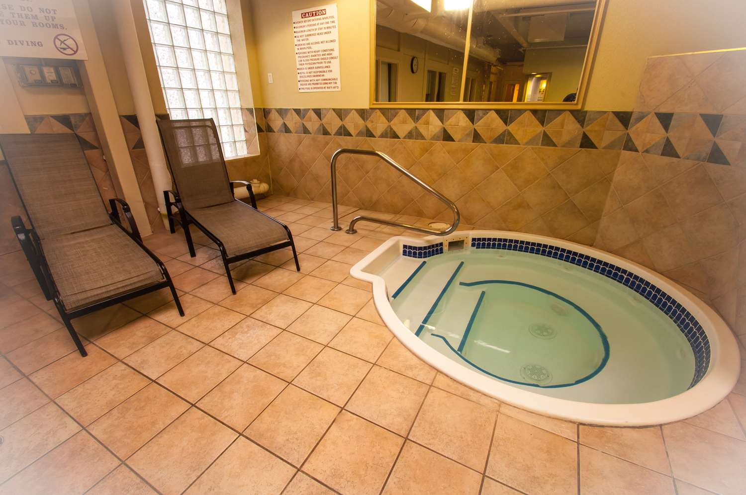 Spa - Best Western Hotel Airport Calgary