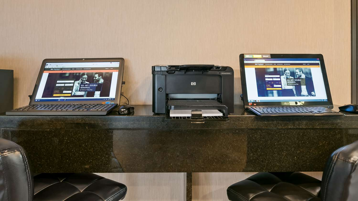 Conference Area - Best Western Hotel Airport Calgary