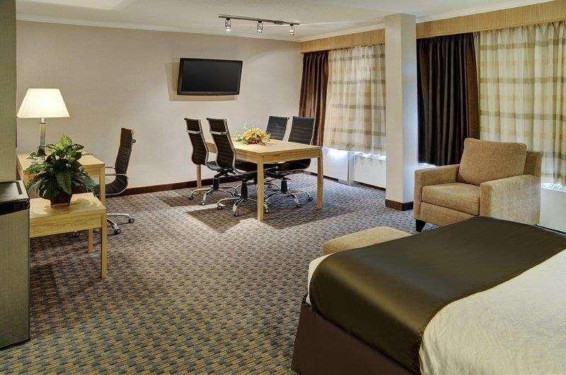 Meeting Facilities - Best Western Cedar Park Inn Edmonton
