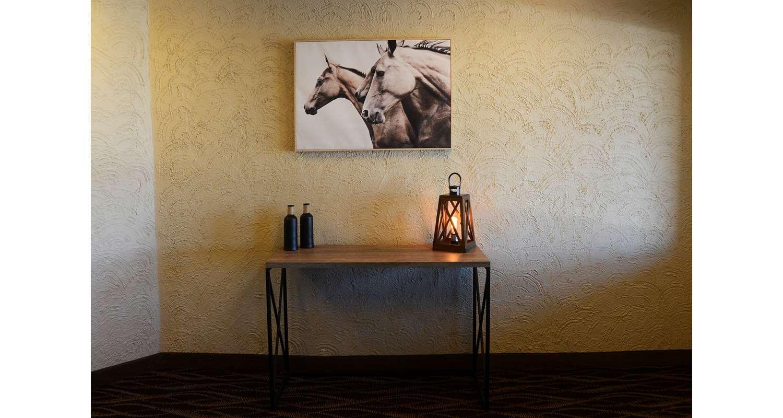 Lobby - Best Western Airdrie Inn