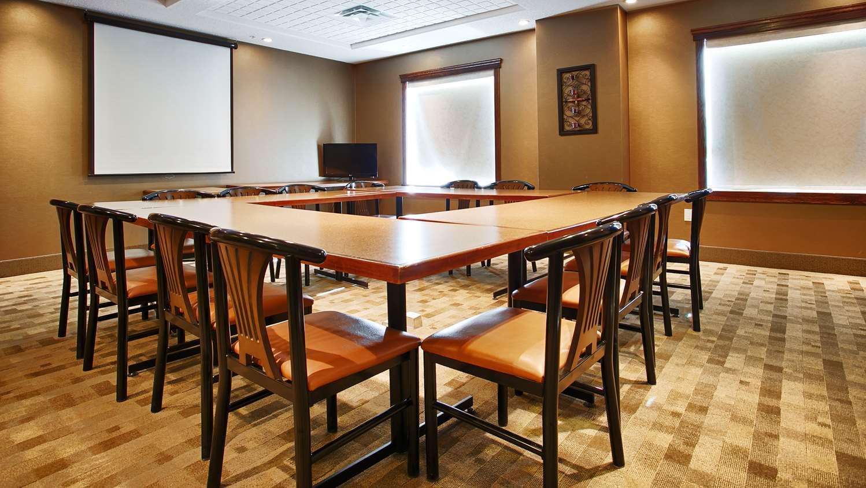 Meeting Facilities - Best Western Diamond Inn Three Hills