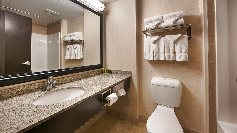 Room - Best Western Bonnyville Inn & Suites