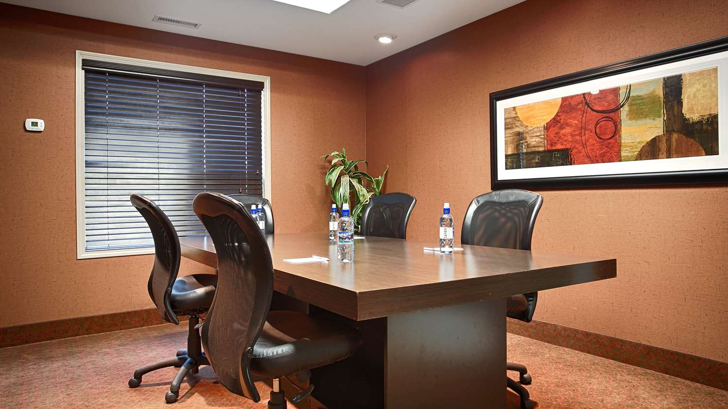 Meeting Facilities - Best Western Wainwright Inn & Suites