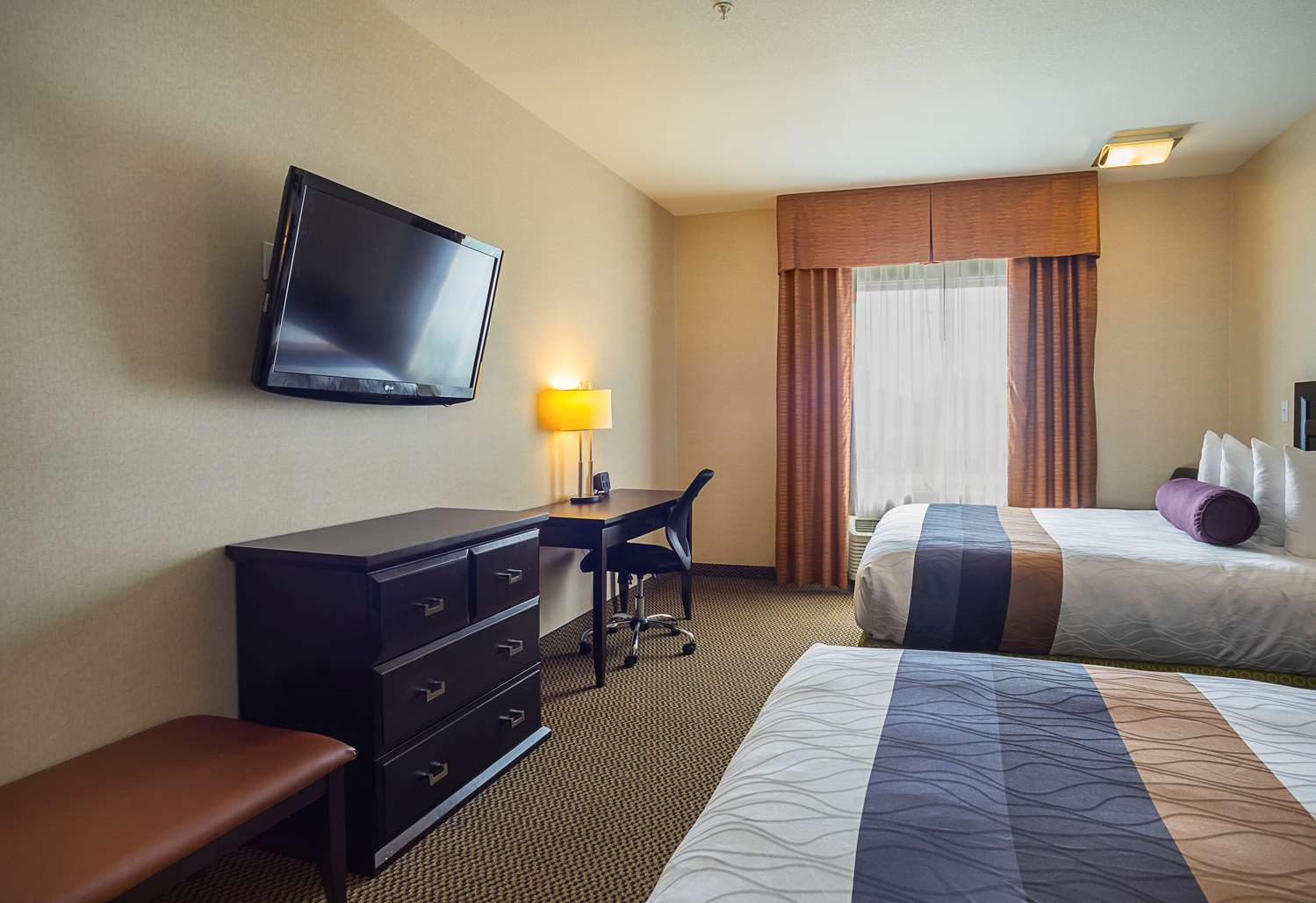 Room - Best Western Plus The Inn at St Albert