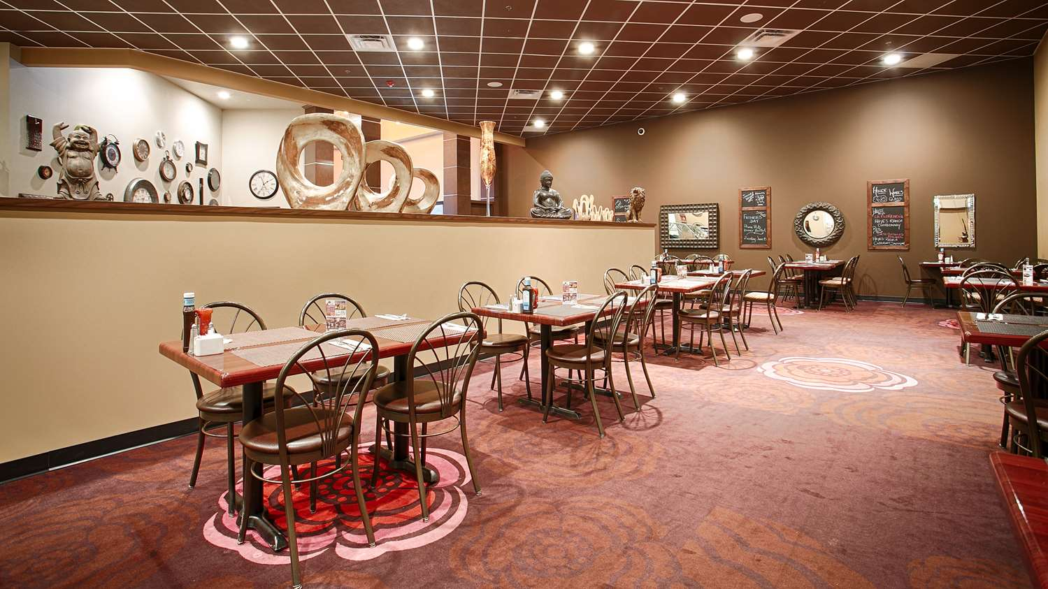 Best Western Camrose Casino