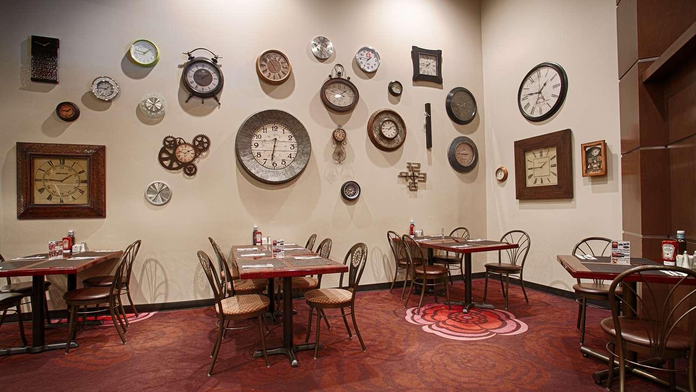 Restaurant - Best Western Plus Camrose Resort & Casino