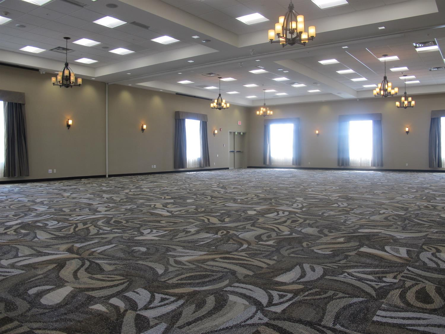 Ballroom - Best Western Plus Okotoks Inn