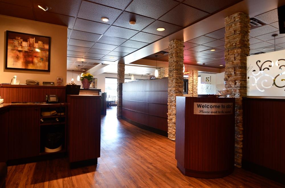 Restaurant - Best Western Plus Langley Inn