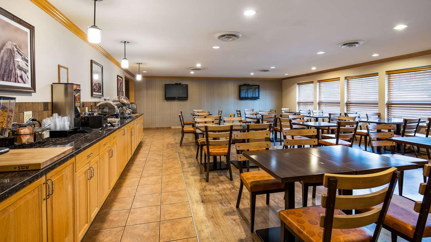 Restaurant - Best Western Plus Country Meadows Inn Aldergrove