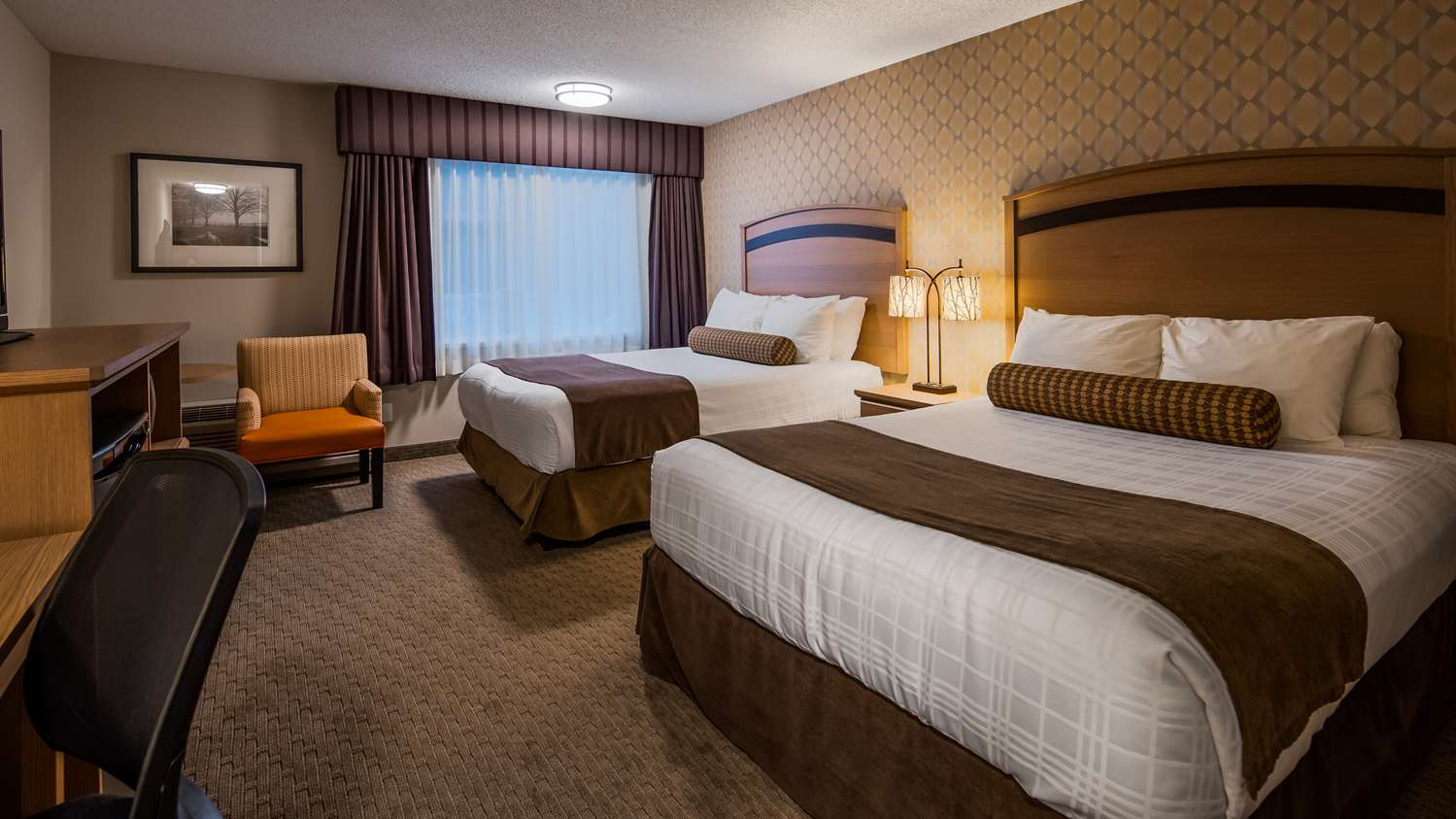 Room - Best Western Plus Country Meadows Inn Aldergrove