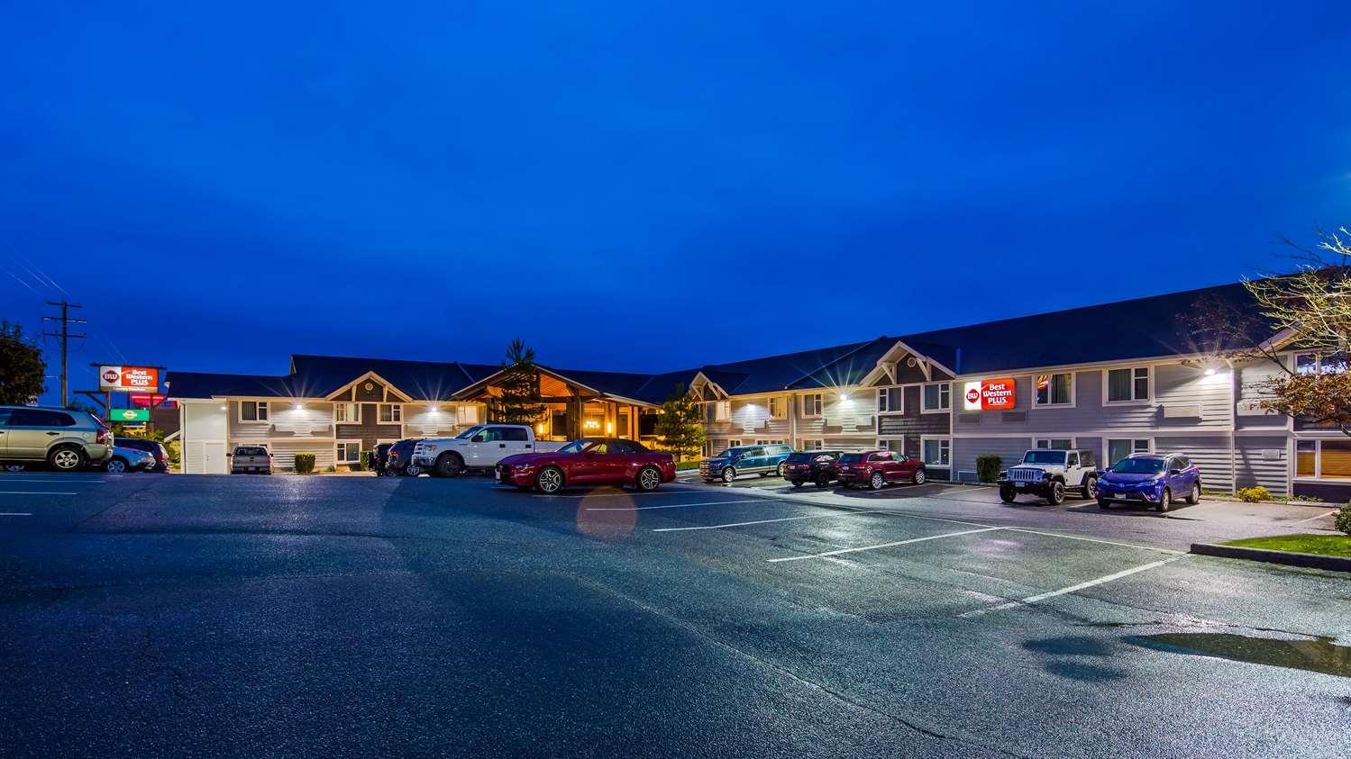 Exterior view - Best Western Plus Country Meadows Inn Aldergrove