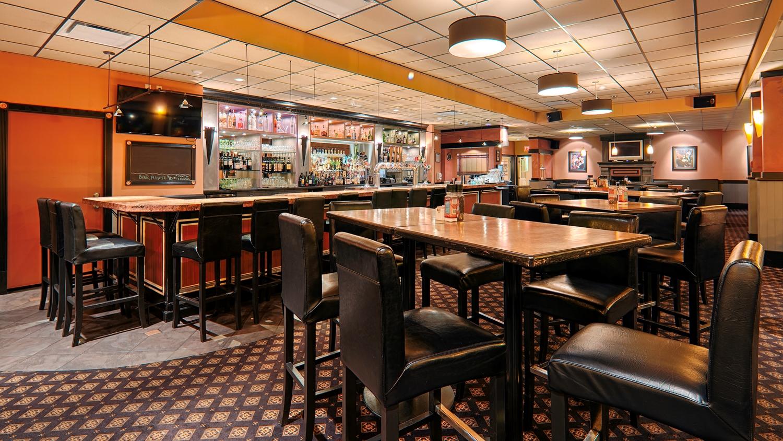 Bar - Best Western Cowichan Valley Inn Duncan