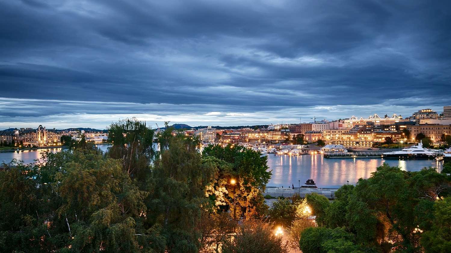 Exterior view - Best Western Plus Inner Harbour Hotel Victoria