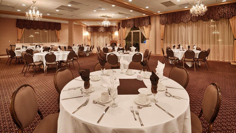 Restaurant - Best Western Plus Mission City Lodge