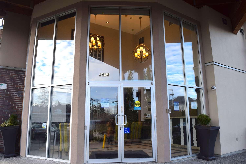 Exterior view - Best Western King George Inn & Suites Surrey