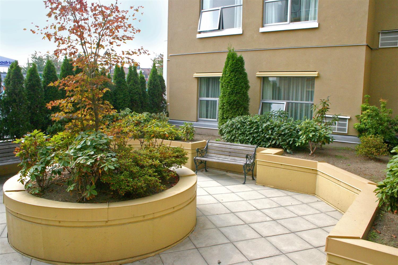 proam - Best Western Plus Hotel Uptown Vancouver