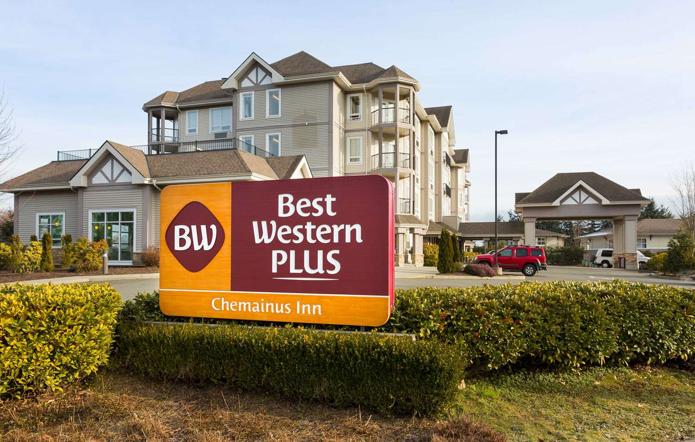 Exterior view - Best Western Plus Chemainus Inn