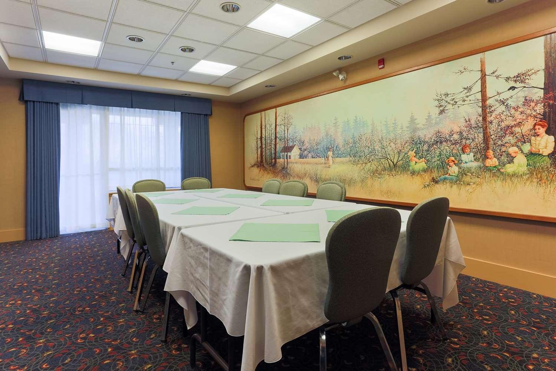 Meeting Facilities - Best Western Plus Chemainus Inn