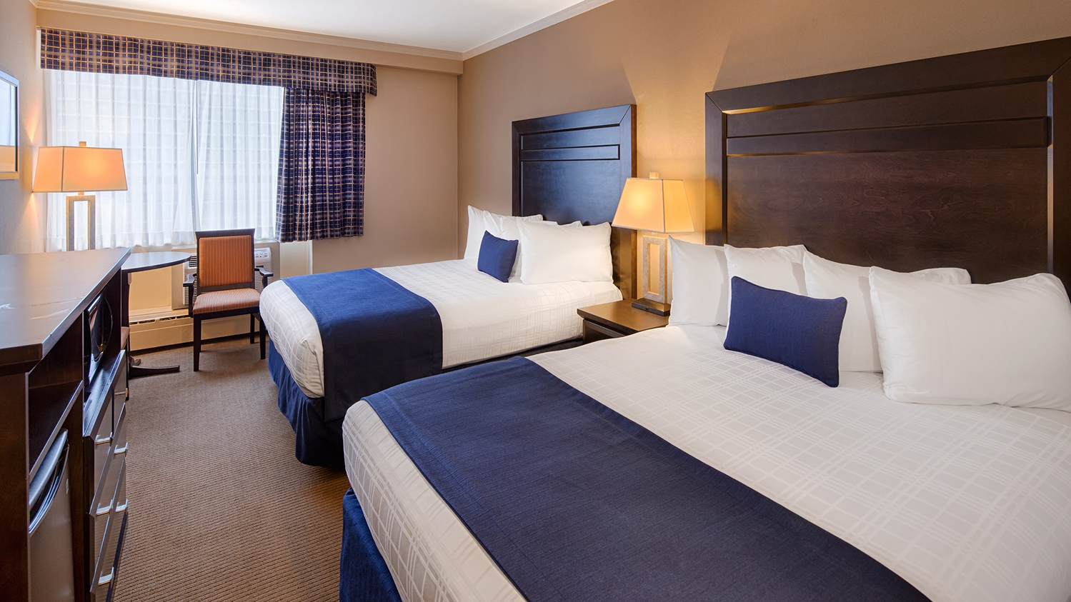 Best Hotels Near Winnipeg Airport
