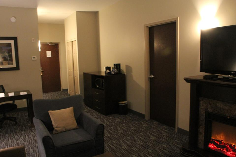 Room - Best Western Plus Brandon Inn