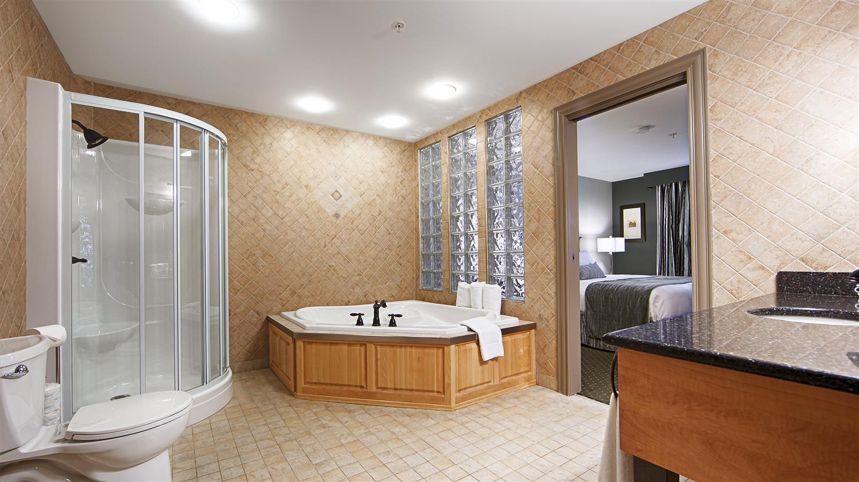 Suite - Best Western Plus Woodstock Hotel