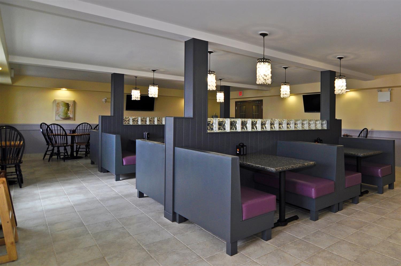 Restaurant - Best Western Plus Woodstock Hotel