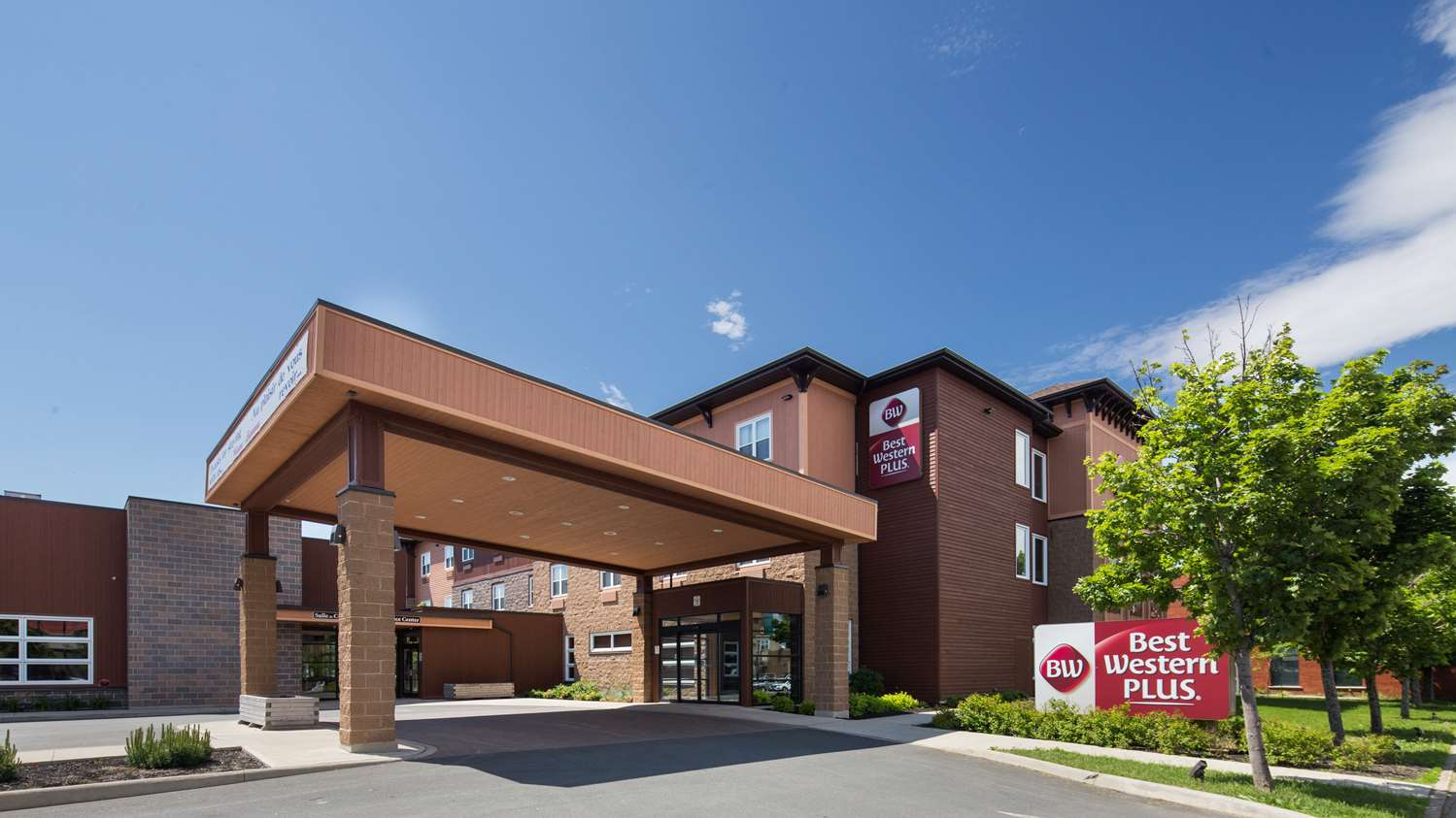 Hotels Near Bathurst Nb