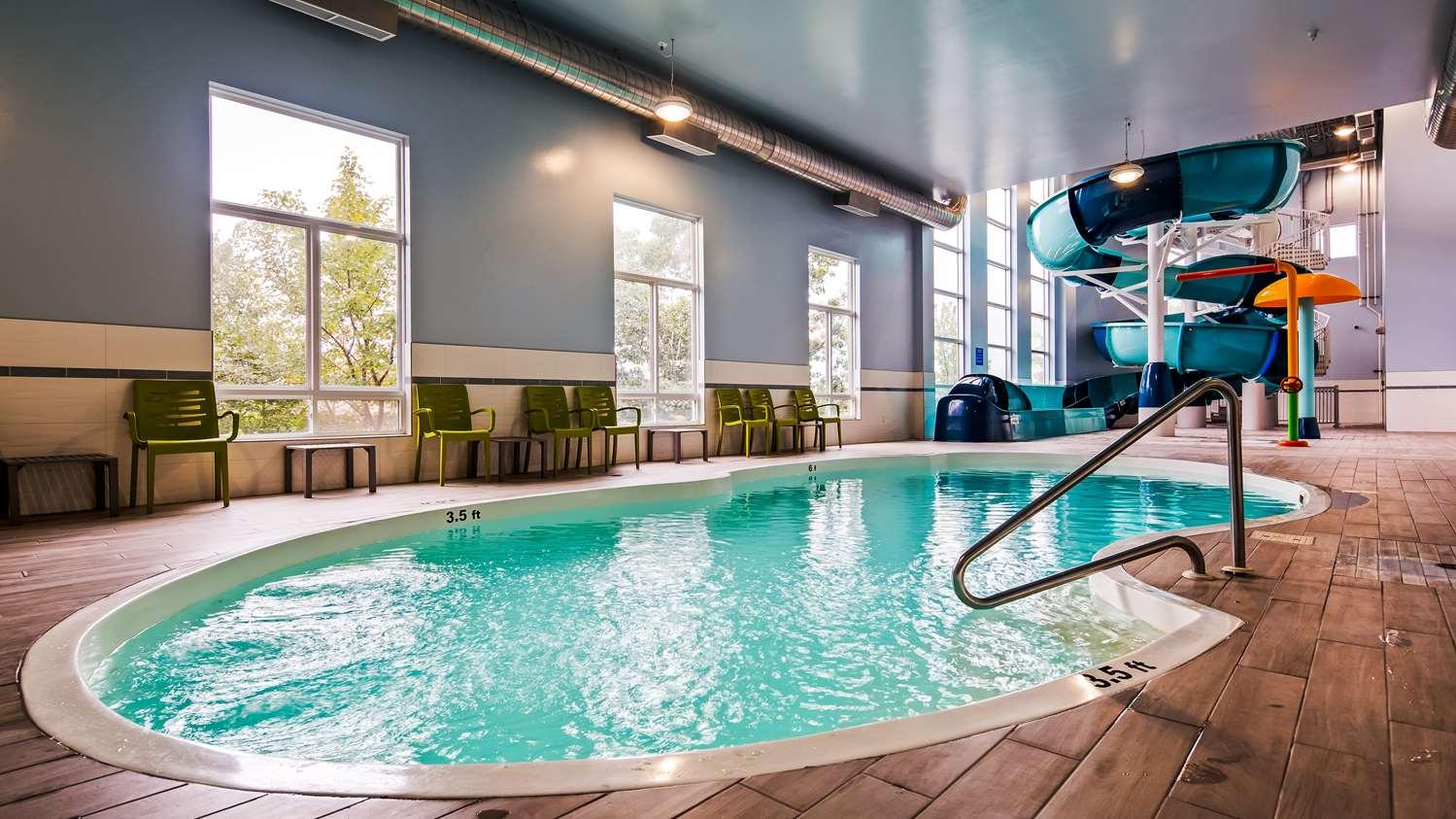 Pool - Best Western Plus Dartmouth Hotel & Suites