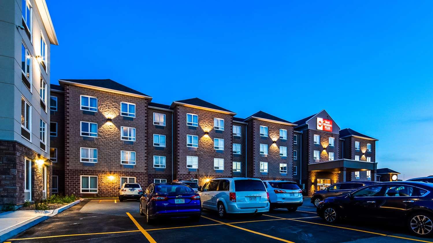 Exterior view - Best Western Plus Dartmouth Hotel & Suites