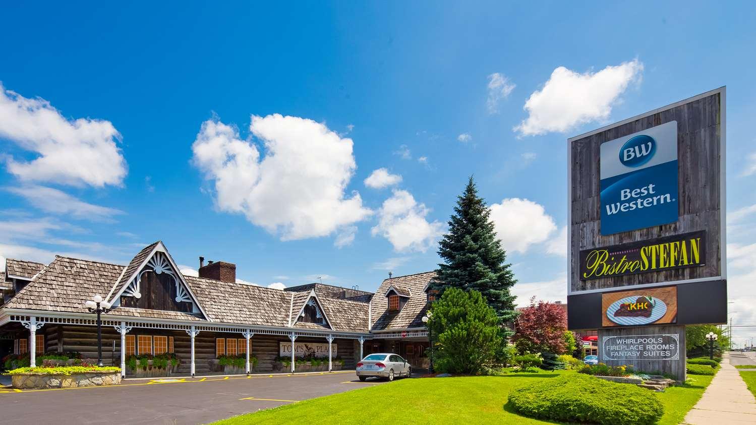 Hotels Near Kingston General Hospital Ontario