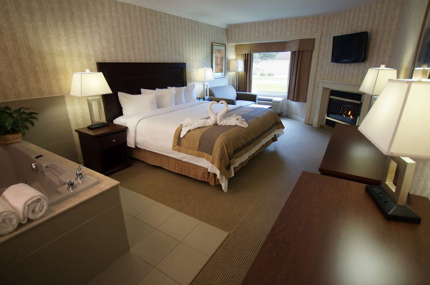Best Western Brantford Hotel Amp Conference Centre On See