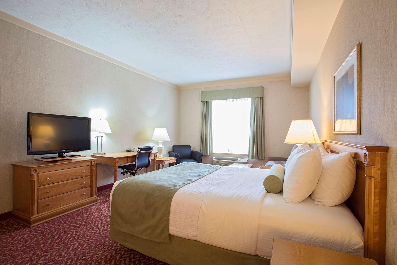 Room - Best Western Inn on the Bay Owen Sound