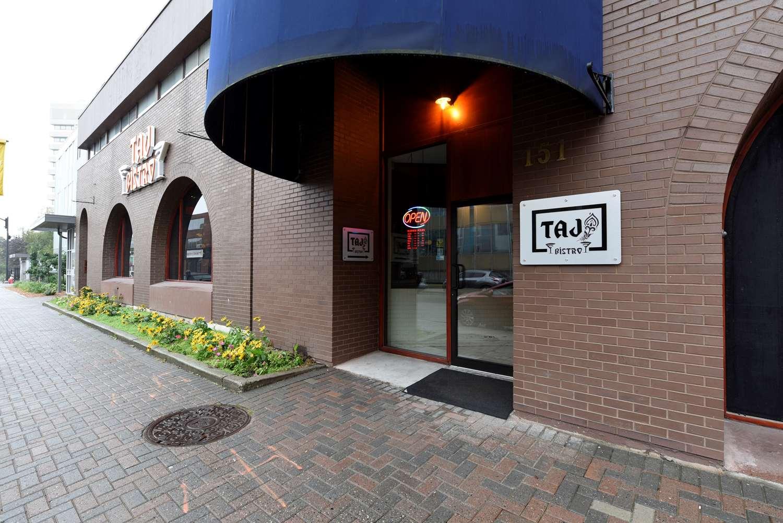 Restaurant Best Western Hotel Downtown Sudbury