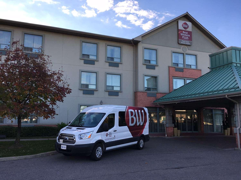 proam - Best Western Plus Travel Hotel Toronto