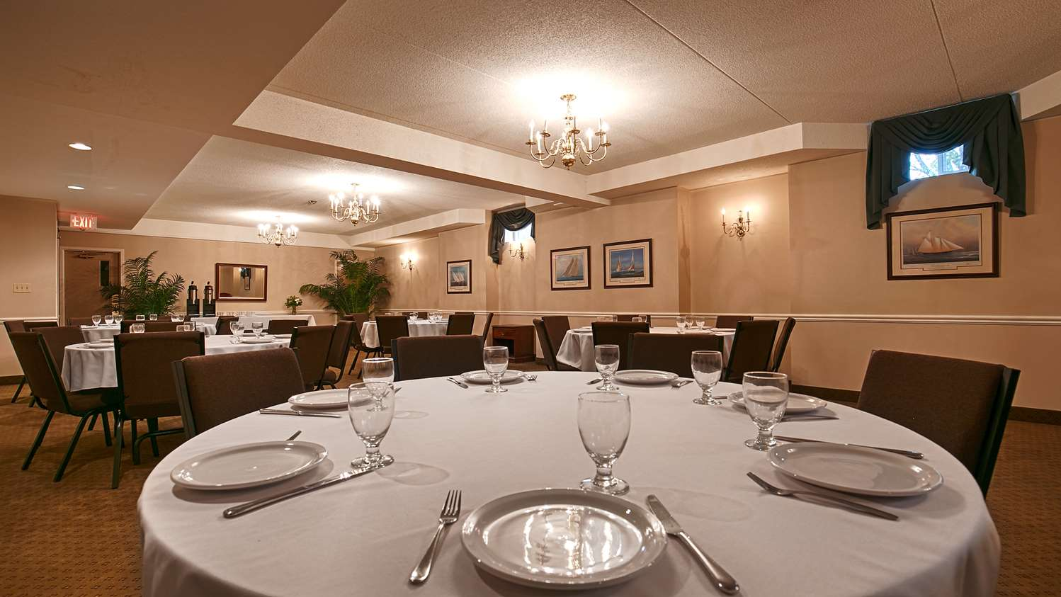 Meeting Facilities - Best Western Colonel Butler Inn Niagara on the Lake