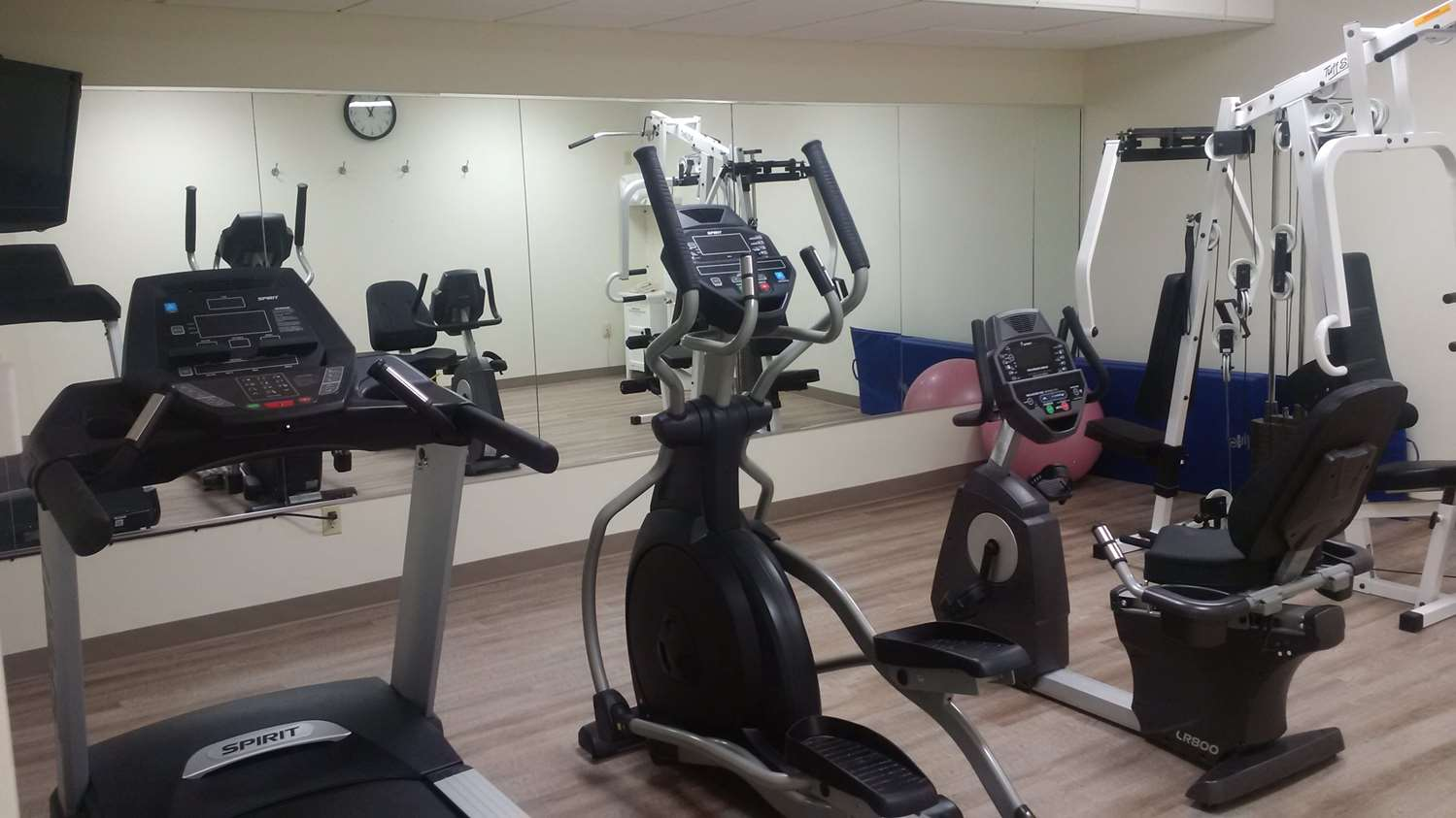 Fitness/ Exercise Room - Best Western Colonel Butler Inn Niagara on the Lake