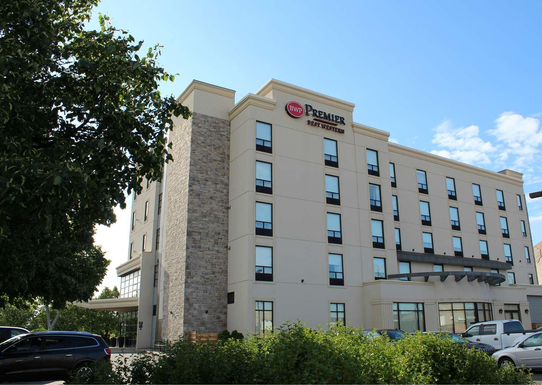 Exterior view - Best Western Premier C Hotel by Carmen's Hamilton