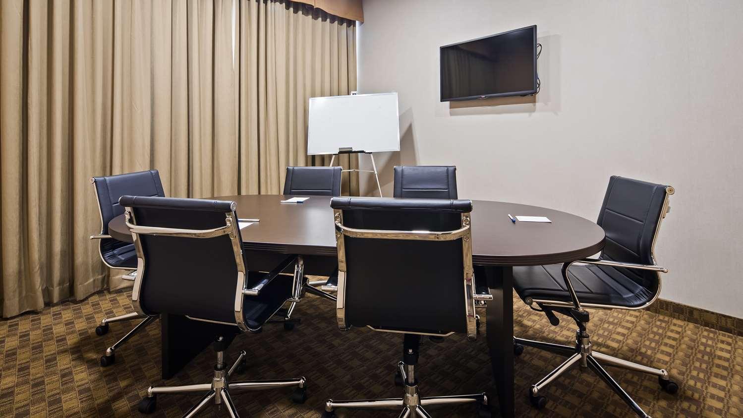 Meeting Facilities - Best Western Plus Fergus Hotel