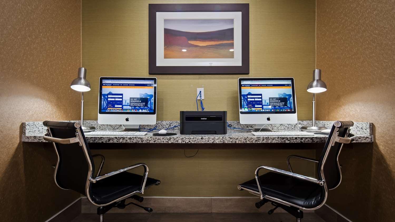 Conference Area - Best Western Plus Fergus Hotel
