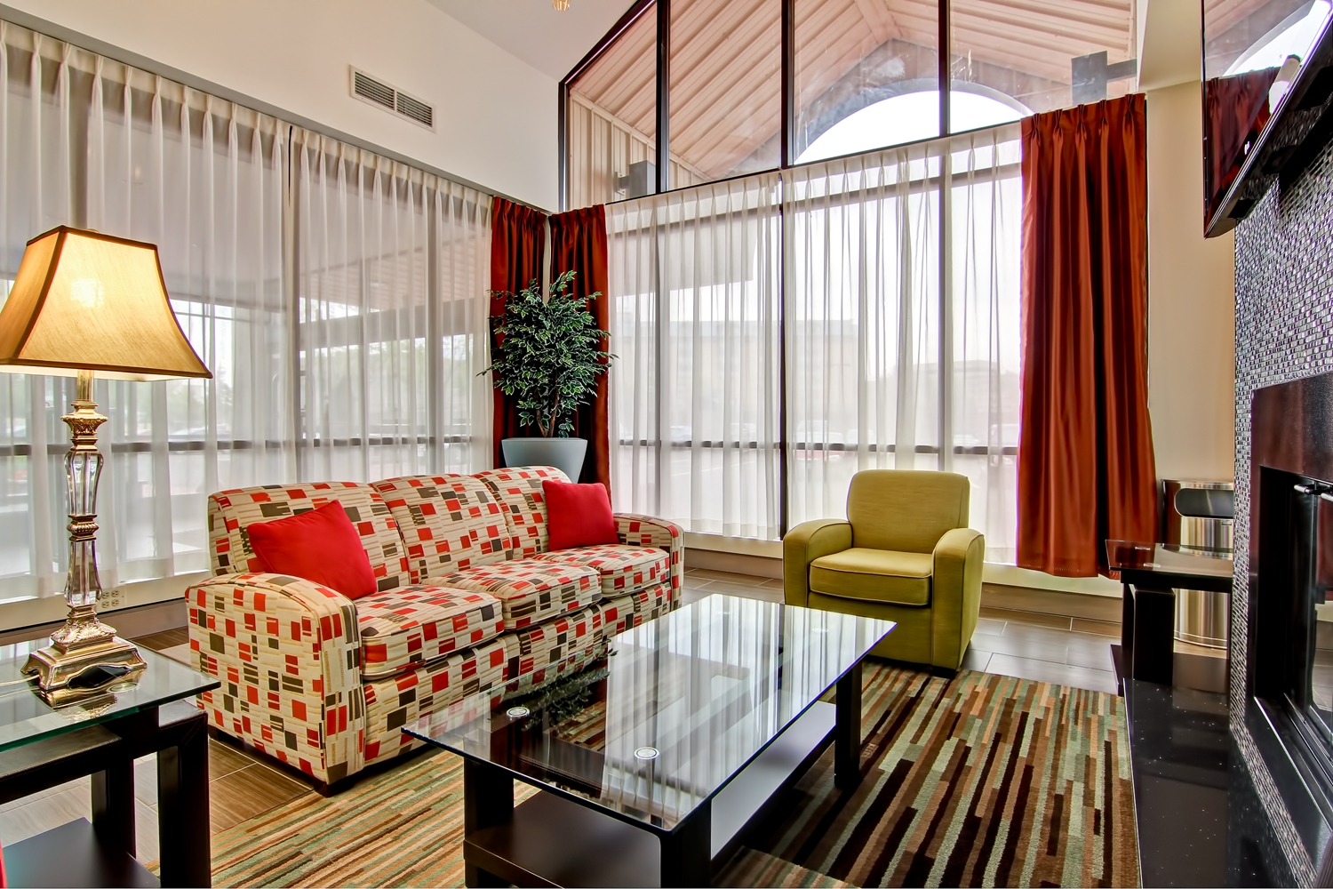 Inexpensive Hotels In Toronto
