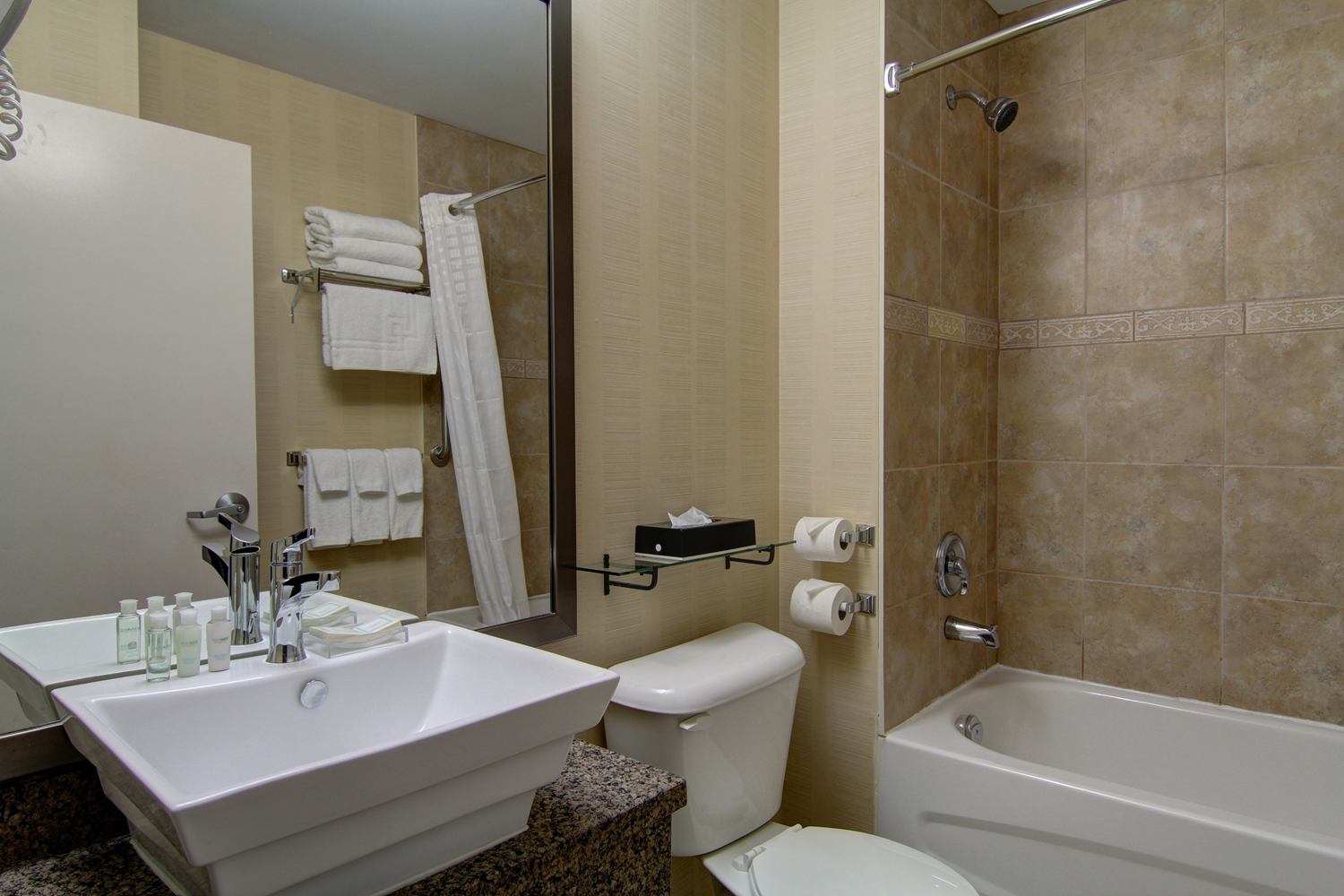 Room Best Western Plus Hotel Bowmanville